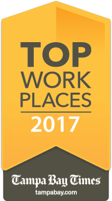 top work place 2017