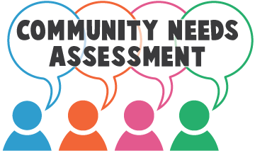 community survey conversations flyer logo2