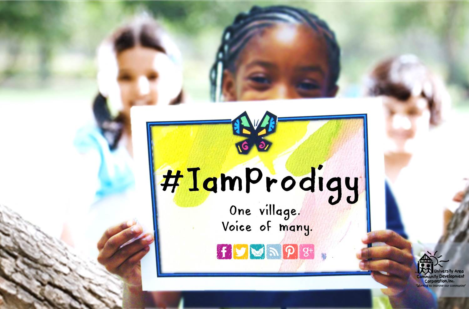 i am prodigy one village banner