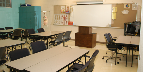 facilities room classrooms2